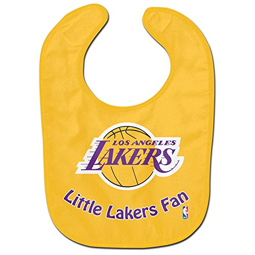 NBA Angeles Lakers WCRA2059914 Baby product image