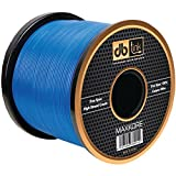DB LINK MKRW18BL500 18-Gauge Blue Maxkore(TM) 100% OFC Copper Remote Wire, 500ft consumer electronics Electronics