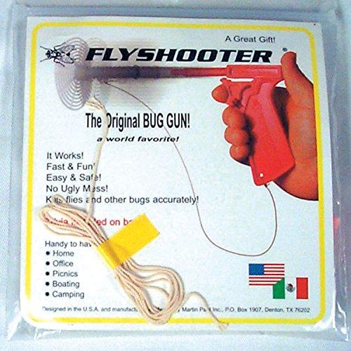 Martin Paul 0126.1500 Inc. 100-75 Flyshooter Bug Gun