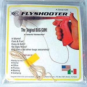 Martin Paul Inc. 100-75 Flyshooter Bug Gun