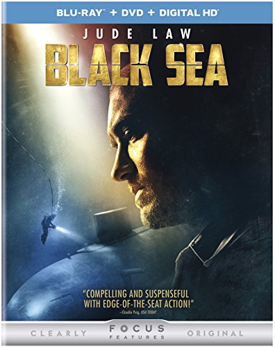 Black Sea [Blu-ray]