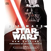 Ultimate Star Wars New Edition The Definitive Guide To the Star Wars Universe (Hardcover)
