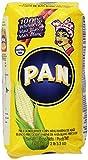 P.A.N Harina Blanca - Pre-cooked White Corn Meal 2lbs 3.3oz