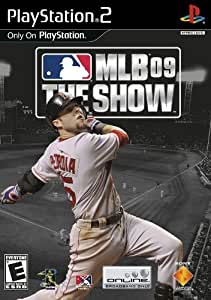 MLB '09  (Fr/Eng manual) - PlayStation 2