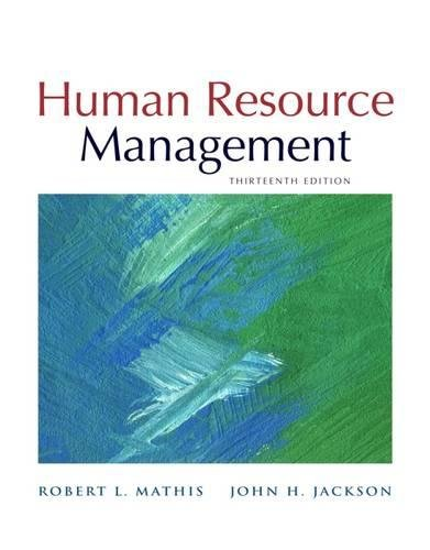 Human Resource Management, 13th - Stores In Co Loveland