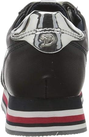 TOM TAILOR 8095501, Zapatillas para Mujer