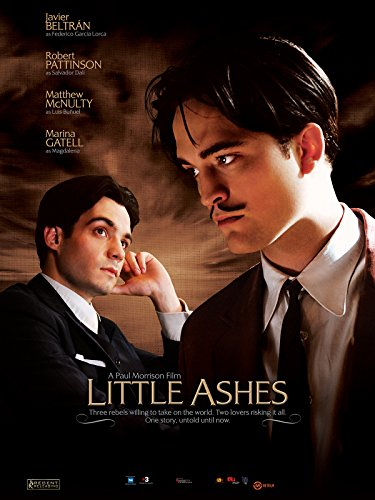 Little Ashes by