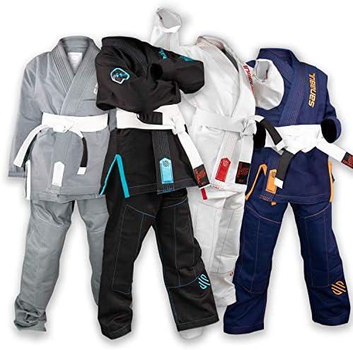 Sanabul Future Legend Brazilian Jitsu product image