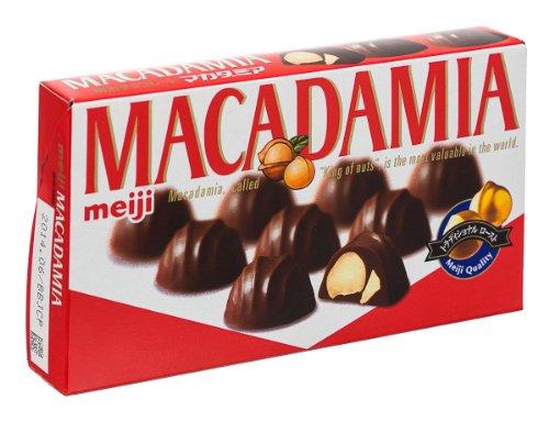 meiji chocolate - 7