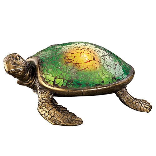 Outdoor Lighted Turtles in US - 9
