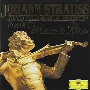Johann Strauss: The Best of Vienna