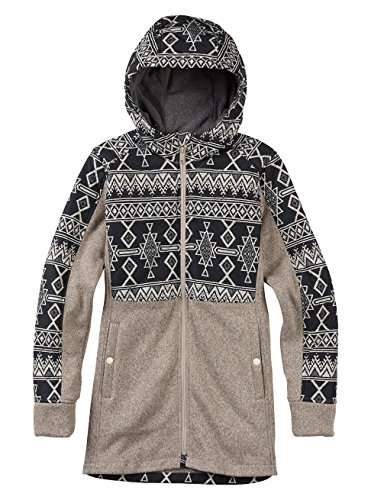Burton Womens Fleece - 9
