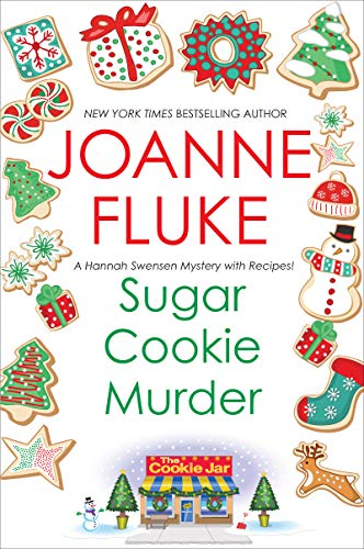 (Sugar Cookie Murder (Hannah Swensen series Book 6))