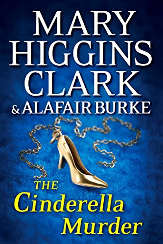 The Cinderella Murder (An Under Suspicion Novel)