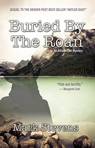 Fracking ruptures more than the earth.  The future of the way of life in the rugged Colorado mountains is at stake.Buried by the Roan (The Allison Coil Mystery Series Book 2) by Mark Stevens is featured in today's Kindle Daily Deals!