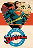 img - for Superman: The Golden Age Omnibus Vol. 6 book / textbook / text book