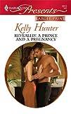 Revealed, Kelly Hunter, 0373236778