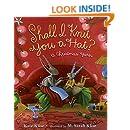 Shall I Knit You a Hat?: A Christmas Yarn