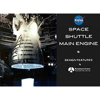 NASA Space Shuttle Main Engine Design Features