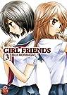 Girl Friends, tome 3 par Morinaga