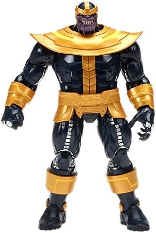 Marvel Legends 6-Inch Series Thanos Exclusive Action Figure