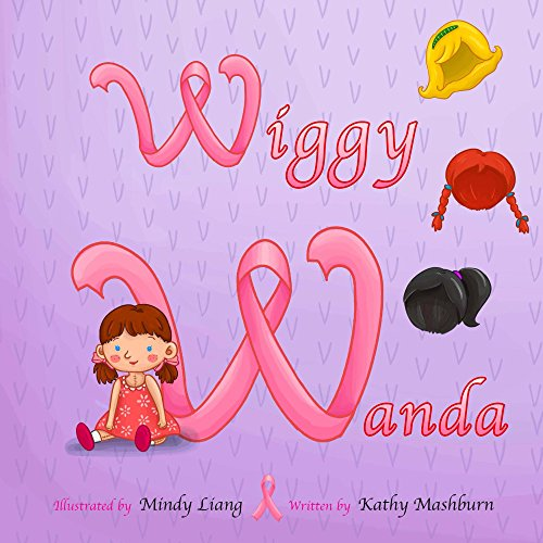 Wiggy Wanda Kathy Mashburn ebook