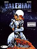 Valerian: The Complete Collection , Volume 1 (Valerian & Laureline)