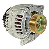 DB Electrical ABO0247 New Alternator For Buick 3.8L 3.8 Allure Lacrosse, Pontiac Grand Prix 05 2005 10339424 15208916 0-124-425-031 400-24053 11126 1-2598-01BO