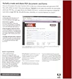 Adobe Acrobat X, Standard Version (PC) Bild 1