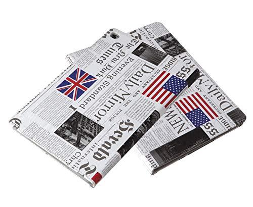 ipad 2 case british flag - 6