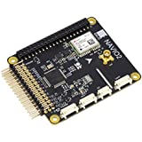 Amazon | RS422 / RS485 Serial HAT for Raspberry Pi - Modbus 対応 HAT