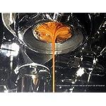 Scarlet-espresso-Passion-Pressino-per-barista-con-impugnatura-ergonomica-in-PVC-o-in-legno-di-frassino-a-scelta-e-base-di-precisione-in-acciaio-INOX-51-mm-Ebenholz-Schwarz