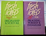 Fresh Ideas for Discipleship and Nurture, Marshall Shelley, 0917463021