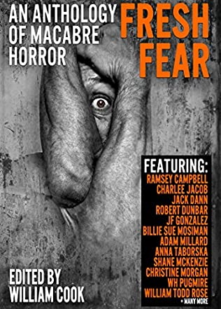 book cover of Fresh Fear