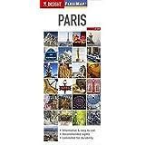 Insight Guides Flexi Map Paris