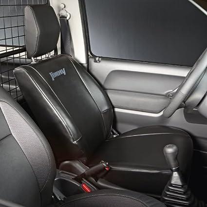 Funda original de asiento de conductor o pasajero Suzuki Jimny ...