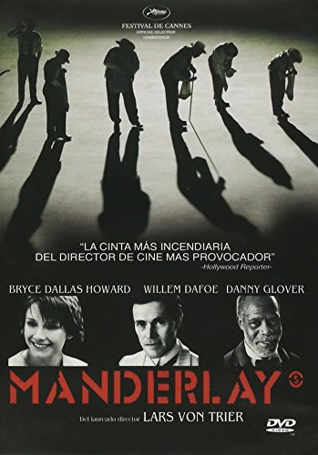 Manderlay by Lars von Trier [NTSC/REGION 1 & 4 DVD. Import-Latin America] (Spanish subtitles)