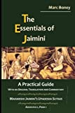 The Essentials of Jaimini: A Practical Guide