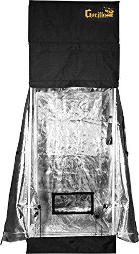 2'x2.5′ Gorilla Grow Tent
