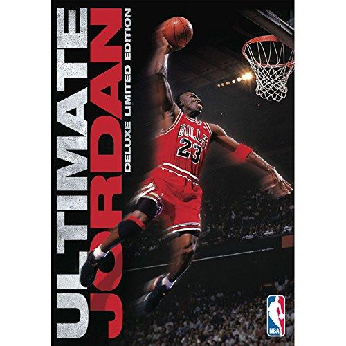 Ultimate Jordan (Ultimate Jordan Collection)