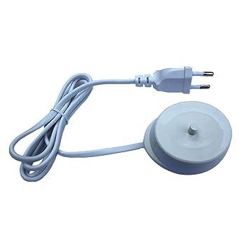 LiféUP Cargador de Cepillo de Dientes eléctrico para Philips ...