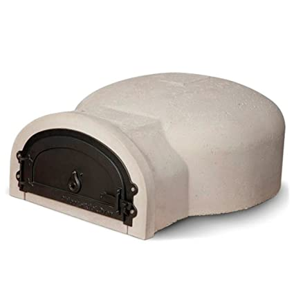 amazon com chicago brick oven wood fired outdoor pizza oven cbo