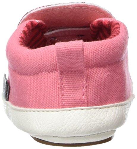 Sterntaler Baby Mädchen Krabbelschuhe Pink (begonie 726)