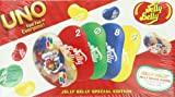 Jelly Belly UNO Game Box with Jelly Beans