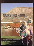 Nursing 4100: Complex Patient Centered Nursing Care 2: Weber State University - School of Nursing, Pearson, 1256262994