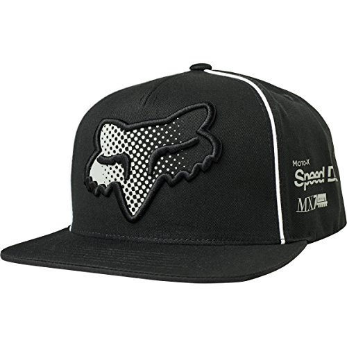 watch 58b82 b3072 Fox Men s Murc Toner Snapback Hat