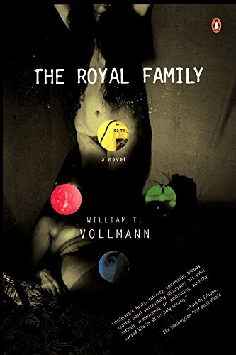The Royal Family: A Novel by Penguin Books