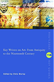 Key writers on art the twentieth century routledge key guides key writers on art from antiquity to the nineteenth century routledge key guides fandeluxe Gallery