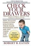 Check Your Drawers, Robert Eaton, 1496114167