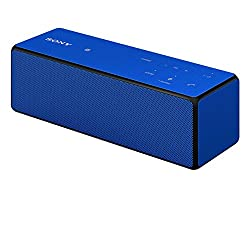 Sony SRS-X33 Bluetooth Lautsprecher, 20 Watt, NFC, Bluetooth  / Bild: Amazon.de